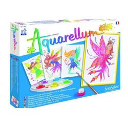 Aquarellum junior fees 2
