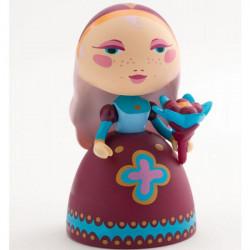 Anouchka - Arty toys