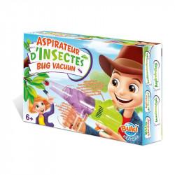 Aspirateur à insectes