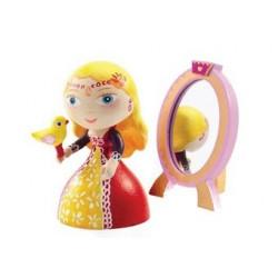 Nina & le miroir - Arty toys