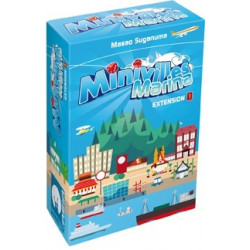 Minivilles Marina - Extension