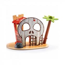 Ze pirat island - Arty toys Pirate