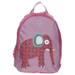 Petit sac à dos - Widlife Eléphant - Lassig