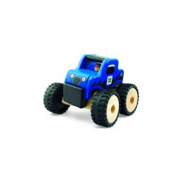 Camion 4x4 bois