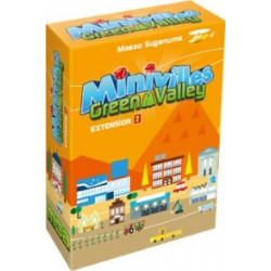 Minivilles Green Valley - Extension
