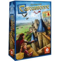 Carcassonne nouvelle version