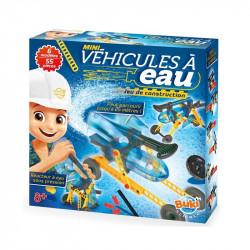 Mini véhicules à eau