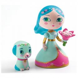Luna & Blue - Arty toys