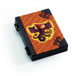 Magie - Dragonis
