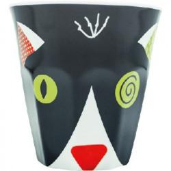 Vaisselle Mug Charlos le chat - Déglingos