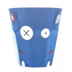 Vaisselle Mug Hippipos l'hippo - Déglingos