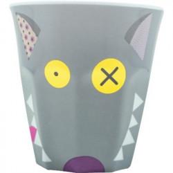 Vaisselle Mug bigbos le loup - Déglingos