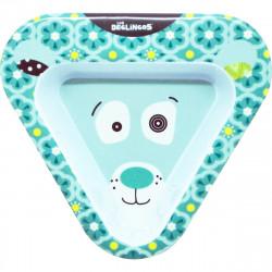 Bol Bigbos Illicos l'ours polaire - Déglingos