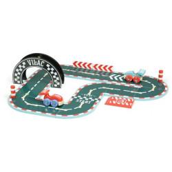 Petit circuit - Vilacity