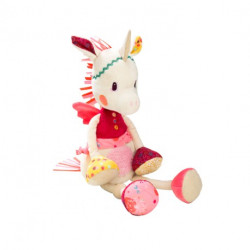 Louise licorne veilleuse music
