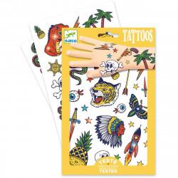 Tatouages - Bang bang