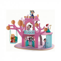 Arty Toys - Ze princess tree