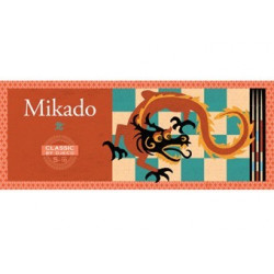Jeu classique - Mikado