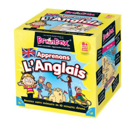 Brainbox Apprenons l Anglais