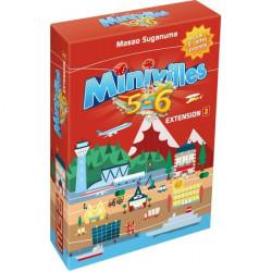 Minivilles 5-6 Extensions n°3