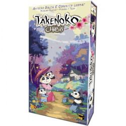 Ext Chibis - Takenoko