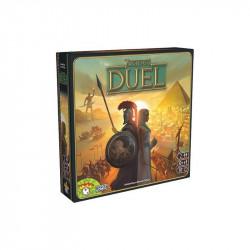 7 Wonders - Extension Le duel
