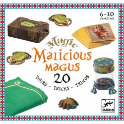 Magie - Malicious magis