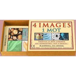 4 Images .. 1 Mot