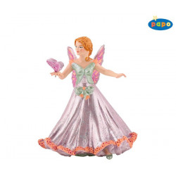 ELFE PAPILLON ROSE
