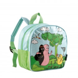 Sac à dos nature Barbapapa