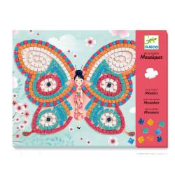 Mosaiques - Papillons