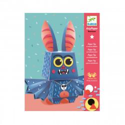 Arty Paper - Batmouss