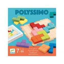 Jeu - Polyssimo