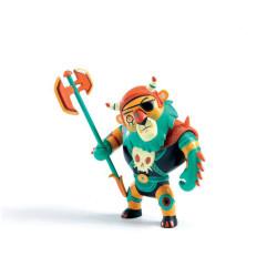 Arty toys - Chevaliers Maximux