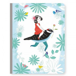 2 Petits carnets Lucille