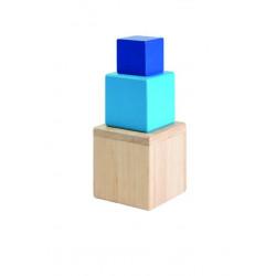 Cubes imbriqués
