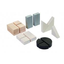 Blocs fraction
