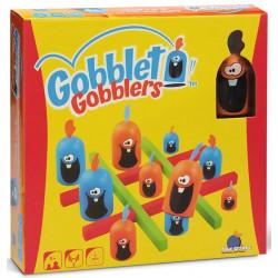 Gobblet Gobblers bois