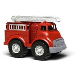 Camion d incendie - Plastique recyclé