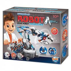 Robot - Bras hydraulique
