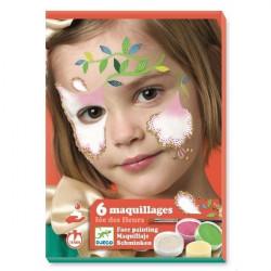 Coffret maquillage - Fée des fleurs