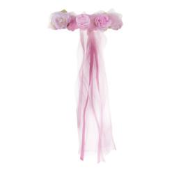 Auréole Rose - Fée