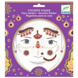 Tatouages - Princesse India