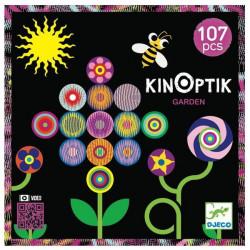 Kinoptik - Garden - 107 pcs