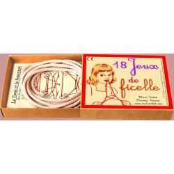 JEUX DE FICELLE