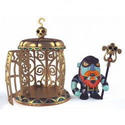 Arty toys - Pirates - Gnomus et Ze cage