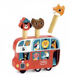 Pop up - Autobus