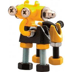 Kit de construction - Infobit jaune