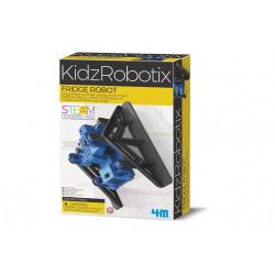 4M Kidzrobotics - Robot de réfrigérateur