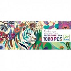 Puzzle Tigre - 1000 pcs